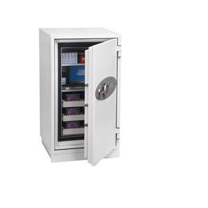 Phoenix Data Commander Size 1 Data Safe with Electronic Lock