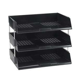 Avery System Wide Entry Tray (Black)