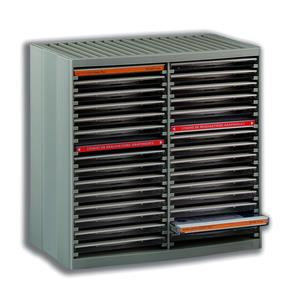 Fellowes CD Storage Spring Case (Platinum Grey)