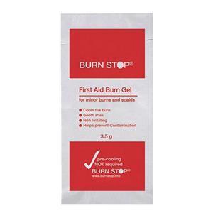 Crest Medical (3.5g) Burn Stop Single Dose Sachet