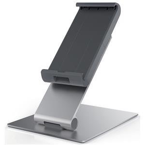 Durable Tablet PC Stand (Aluminium)
