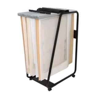 Arnos Hang-A-Plan General Front Load Trolley