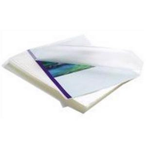 Fellowes Apex (A4) 100 Micron Laminating Pouches (Clear) - Single