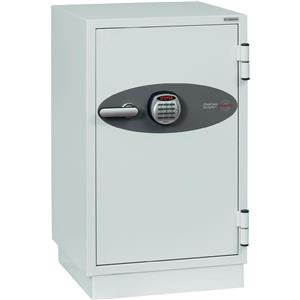 Phoenix Fire Fighter Size 2 Fire Safe with Electronic Lock