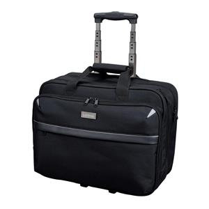 Lightpak XRAY Business Laptop Trolley for 17 inch Laptops