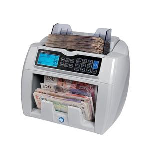 Safescan 2660 Banknote Counter with Counterfeit Detection - DD