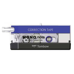 Tombow MONO Note Correction Tape 2.55mm x 4m