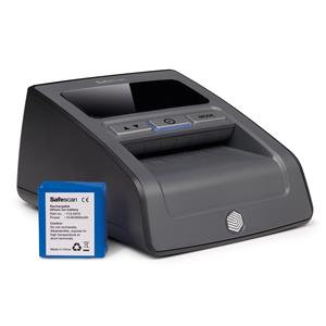 Safescan 155s Automatic Counterfeit Detector Infrared Magnetic Ink