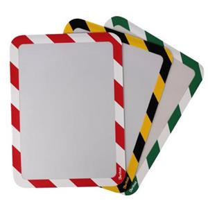 Tarifold Magneto (A4) Safety Line Repositionable Self-adhesive Back Frame
