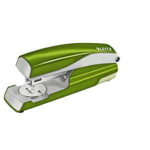 Leitz 5502 Metal Stapler 30 Sheets of 80gsm Paper