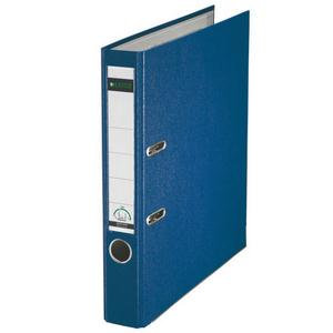 Esselte Leitz 180 Arch File Polypropylene A4 52mm / Pack of 10