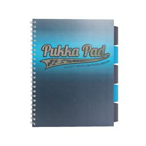 Pukka Pads (A4) Electra Jotta Project Book (Assorted Colours)