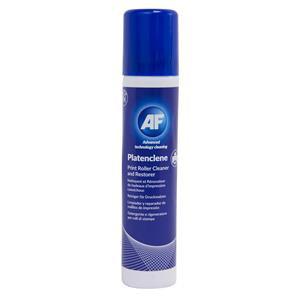 AF (100ml) Platenclene Cleaning Pump Spray