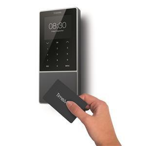 Safescan TimeMoto TM-818 Clocking In Terminal with RFID Sensor