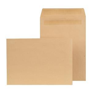Blake Envelopes Value Self Seal (C5) Manilla Pocket Envelopes 229mm x 162mm
