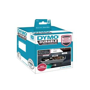 Dymo (59mmx102mm) Durable Labels