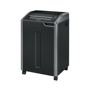 Fellowes Powershred 485Ci Shredder Cross Cut DIN3 142 Litre 28 Sheet