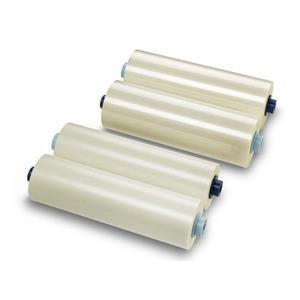 GBC Ezload 75 Micron Laminating Film Roll for GBC Ultima 35 Roll 305x75mm