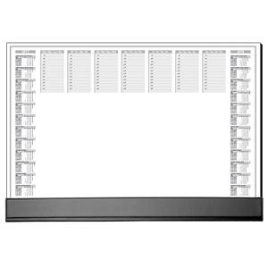Sigel Desk Pad Office 595x410 mm 40 sheets