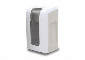 Bonsaii S-Line 5S30 (1 x 6mm) Shredder Super Micro Cut 5-Sheets 30L (White)