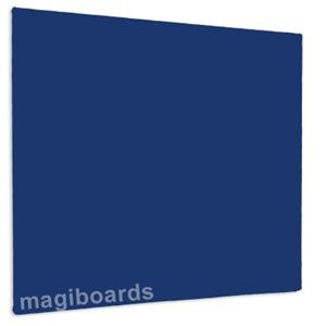 Magiboards Best Buy Felt Notice Board Unframed (Blue)