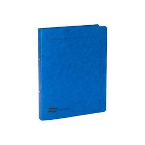 Europa (A4) 2 Ring Binder (Blue) Pack of 10