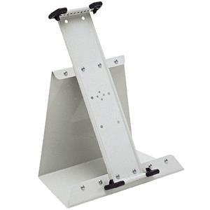 Tarifold (A4) Desk Stand Bracket for 10 Pockets (Light Grey)