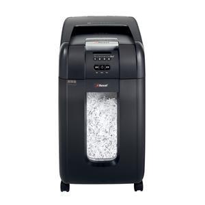 Rexel Auto+ 300M Shredder (Micro Cut) 40 Litre Bin 300 Sheets P-5