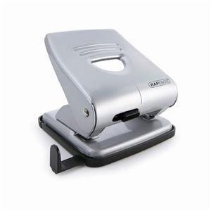Rapesco 827M 2- Hole Punch Metal (30 sheets)