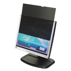 3M PF19.0 Frameless Privacy Filter (Black) for 19 Inch Desktop LCD Monitors