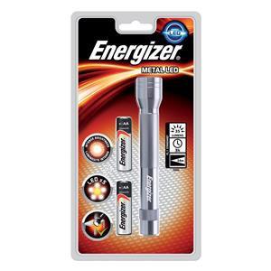 Energizer Fl Metal LED Torch