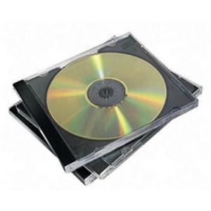 Fellowes CD Jewel Case