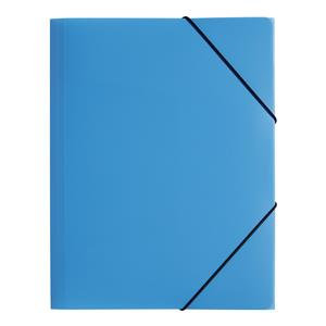 Pagna (A4) Elasticated Folder Pack of 10