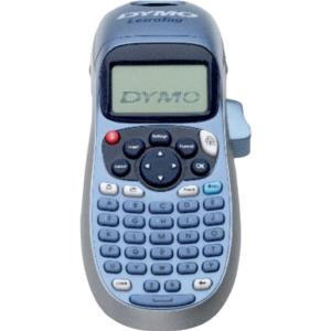 DYMO LetraTag LT-100H Label Maker with ABCD Keyboard (Blue)