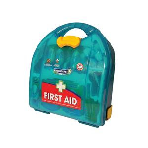Wallace Cameron BS8599-1 Medium First Aid Kit