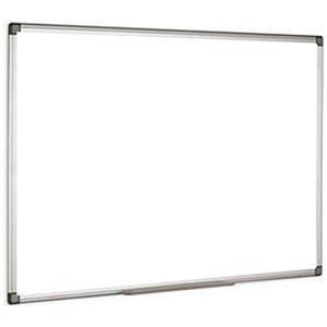 Bi-Office Reverasble Whiteboard 600x900mm Aluminium Frame DD