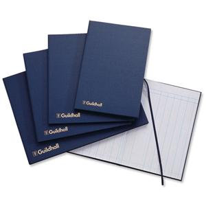 Guildhall Account Book 31 Series 16 Cash Column 80 Pages 298x203mm