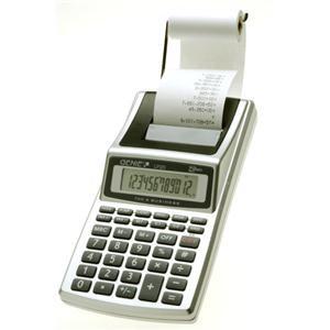 Genie LP 20 12-Digit Printing Calculator