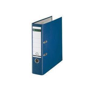Leitz Lever Arch File Polypropylene Foolscap Blue