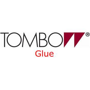 Tombow (500ml) Refill For Liquid Glue PT-WTC Washable