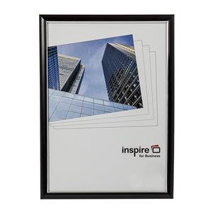 The Photo Album Company Inspire For Business (A3) Easy Loader Certificate Frame