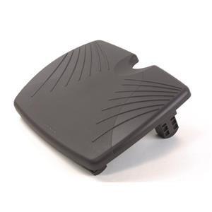 Kensington SoleRest Footrest Scratch Resistant 45cm x 35cm (Grey)