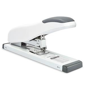 Rapesco Eco Stapler Half Strip 100 / 140 / 210 Sheets capacity (White)