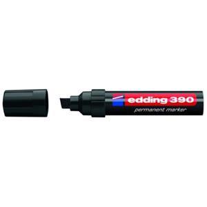 Edding 390 Permanent Marker Chisel Tip