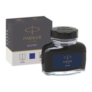 Parker Quink (57ml) Bottled Ink for Fountain Pens
