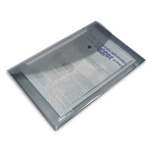 Rapesco (A4+) Camouflaged Security Popper Wallet