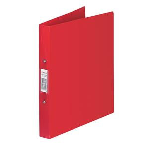 Rexel (A4) Budget 2 Ring Binders 25mm / Pack of 10