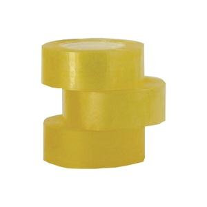 3M Scotch Easy Tear Clear Tape 19mm x33 Metres