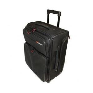 Monolith Laptop Trolley Case (Black)