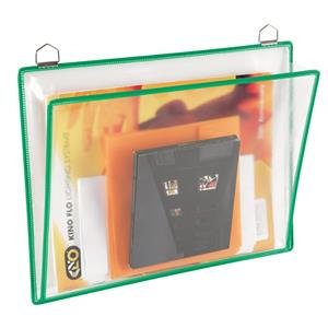 Tarifold (A4) Hanging Wallet Folders (Assorted)